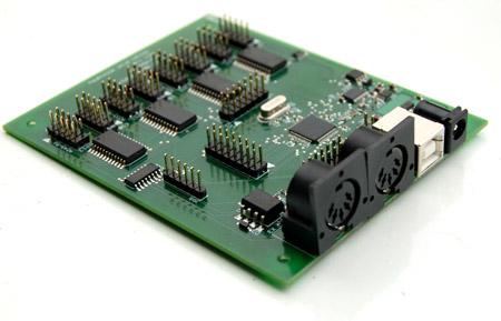 Arduino Midi Controller Tutorial - MIDI Lifestyle