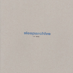 sleeparchive lbb zzz09