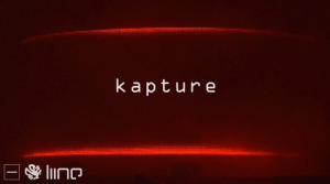 Kapture by Plastikman and Liine